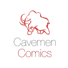 Cavemen Comics