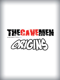 The Cavemen - Origins