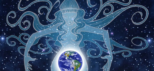 Gaia Theory – The Interconnectedness of Everything